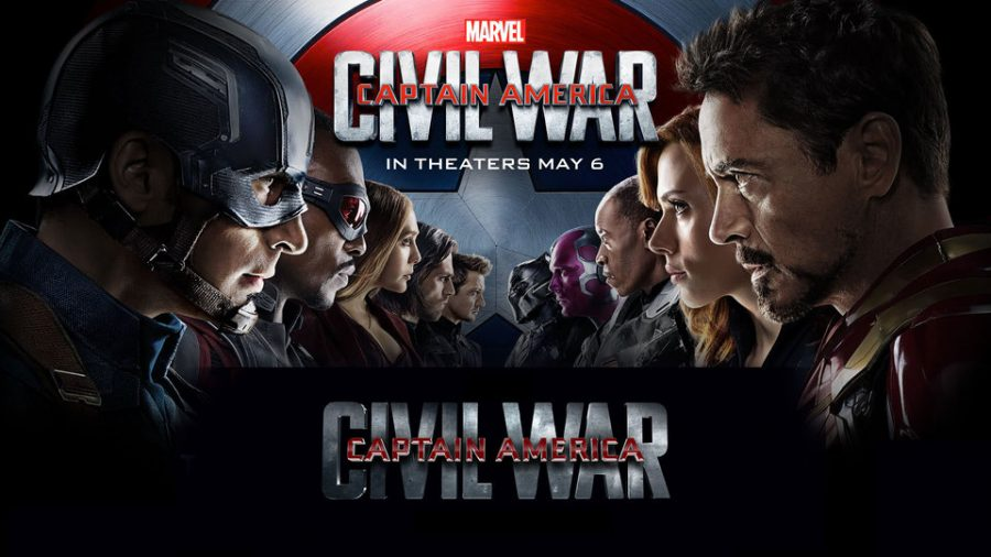 'Captain America: Civil War' creates high tension among Avengers