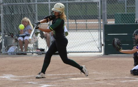 Tracy softball wins league; in section playoffs