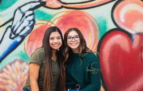 Sisters In Charge: The Hewey Class Presidents