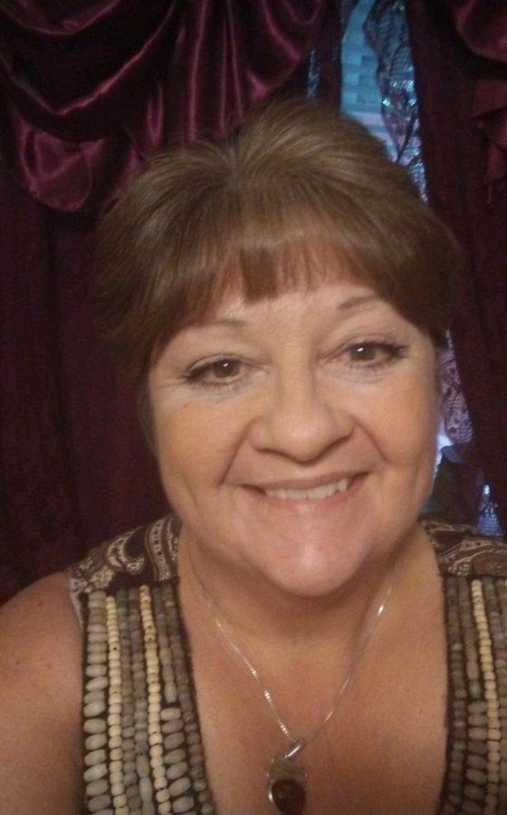 Carrie Jones