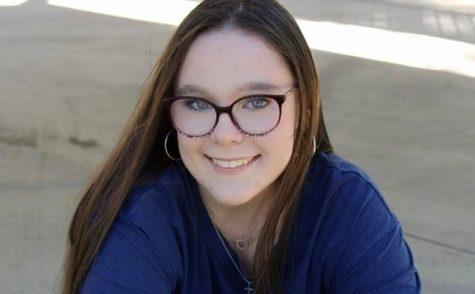 Photo of Alyssa Woodard