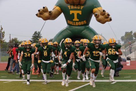 Homecoming Varsity Football Game Report